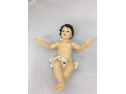 Gesù Bambino - cm 17
