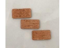 Mattonella rustica mm 21 x 10,5
