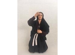 Maria Addolorata - Scene Pasquali - Presepi Pigini