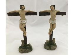 Ladroni in croce - Scene Pasquali