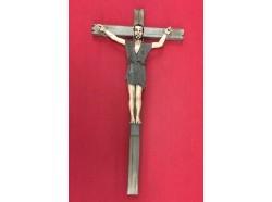 Ladrone in croce per scena Crocefissione - Scene Pasquali - Presepi Pigini