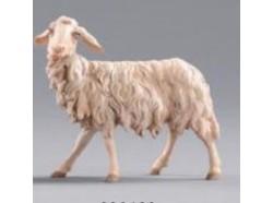 Pecora testa girata  - Collection Immanue - Heide 40 CM
