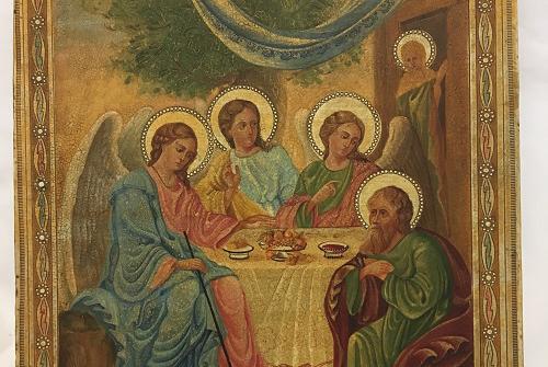 Icone quadri sacri